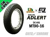 ◆DURO ADLERT アドラート MT90-16 タイヤ