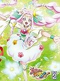 魔法つかいプリキュア! Blu-ray vol.2