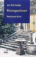 Rheingeschneit: Rheinland-Krimi