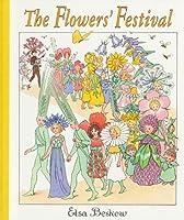 The Flowers' Festival by Elsa Beskow(1991-05-15)