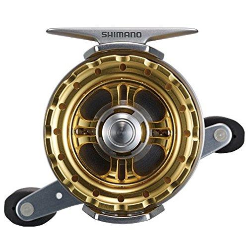 シマノ 12 セイハコウ60 ゴールド