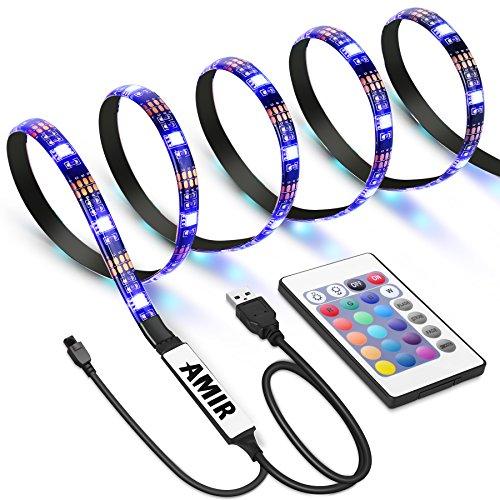 AMIR LED テープライト TVバックライト テレビ P...