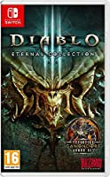 Diablo Eternal Collection (Nintendo Switch) (輸入版)