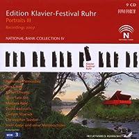 Edition Klavier-Festival Ruhr 3: Portraits