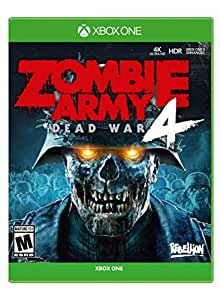 Zombie Army 4 Dead War (輸入版:北米) - XboxOne