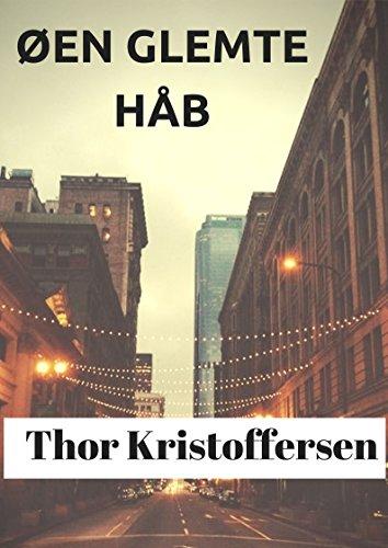 Øen Glemte Håb (Danish Edition)