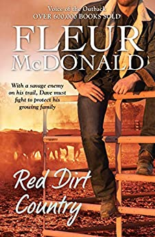 Red Dirt Country by [McDonald, Fleur]