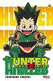HUNTER×HUNTER 1