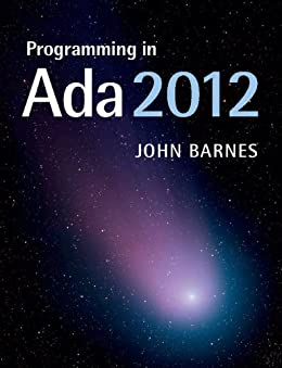 [Barnes, John]のProgramming in Ada 2012