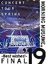 モーニング娘。 039 19コンサートツアー春 ~BEST WISHES!~FINAL (DVD) (特典なし)