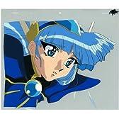 魔法騎士レイアース セル画