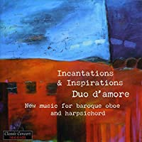 Various: Incantations & Inspir