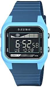 ELECTRIC(エレクトリック) タイドグラフ付き デジタルウォッチ ED01-T PU BLUE / BRIGHT BLUE(ブルー) 【国内正規品】 [時計] EW0120030028