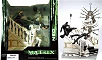 The Matrix - Neo in Chateau Boxed Set