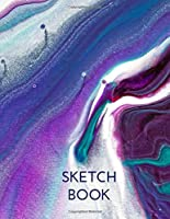 Sketch Book: SketchBook: Sketch Book for Kids Blank Paper Drawing Book   | 121 Pages, 8.5x11 | Creative Drawing Books V.85 (Pro Sketchbook 8.5 x 11)