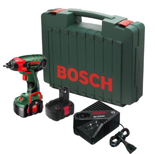 BOSCH(ボッシュ) 14.4Vバッテリーインパクトドライバー〔PDR14.4V/N〕