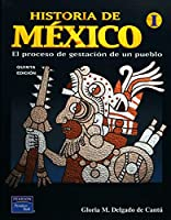 Historia de Mexico / History of Mexico (High School)