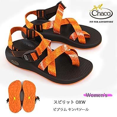 chaco15-035【Chaco/チャコ】サンダル ウィメンズ Ws Z2 Yampa Sandal/スピリット OXW/ビブラム ヤンパソール/正規品 (23cm)