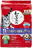 ジェーピースタイル 和の究み 11歳から ケアを始めたい高齢猫用 2kg(小分け250gx8パック入)
