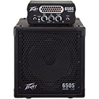 PEAVEY 6505 Piranha ギターアンプヘッド 専用キャビネット 2点セット 【国内正規品】