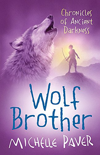Chronicles of Ancient Darkness: Wolf Brother: Book 1の詳細を見る