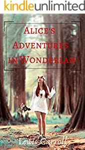 Alice's Adventures in Wonderlan (English Edition)