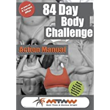 84 Day Body Alkaline Challenge Action Manual