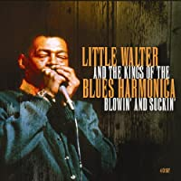 Little Walter & the Kings of T