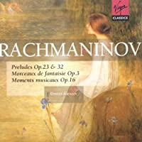 Preludes Op 23 / Prelude in D Minor