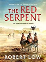 The Red Serpent (Brothers Of The Sands)