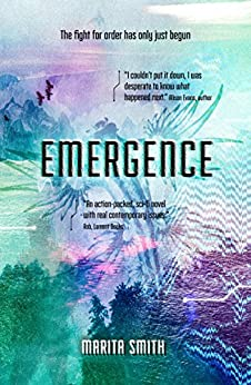 Emergence (Kindred Ties Book 2) by [Smith, Marita]