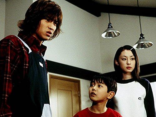仮面ライダーアギト 第2話