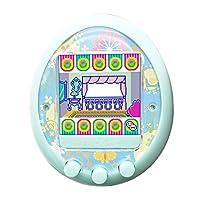 ミニポータブルゲーム機電子バーチャルサイバーエルフのペット用カラースクリーンペットゲーム玩具デート機、30種類のゲームペットマシン、娯楽、レジャーをお勧めします