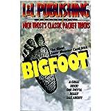 MMS Bigfoot L&L Nick Trost trick by M & M's [並行輸入品]
