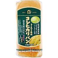 新潟県産コシヒカリパン 540g 100% 米粉使用・アレルギー特定材料等27品目不使用 美味安心