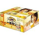 【お中元ギフト好適品】一番搾り 石田ゆり子特別ボックス 350ml×12本