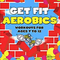 Get Fit Aerobics (Ages 7-12)