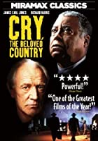 Cry the Beloved Country (2011)   [DVD]