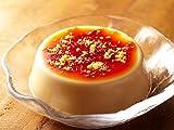 <パブロ> 黄金ブリュレチーズプリン(4個セット)_ 焼きたてチーズタルト専門店PABLO