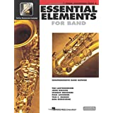 Essential Elements for Band - Book 2 with EEi: Bb Tenor Saxophone Bk/Online Media