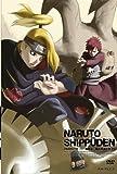 NARUTO -ナルト- 疾風伝 風影奪還の章 二 【通常版】 [DVD]