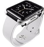 [アイ・エス・ピー]isp 正規品 Apple WATCH IWATCH 38MM 42MM アップルウォッチ ケース カバー 保護ケース 耐衝撃 軽量 保護 簡単装着 多彩