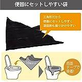 コクヨ 防災 袋式トイレ 100回分 DRP-TT1 画像