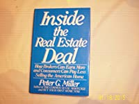 Inside the Real Estate Deal: How to Make Big Money from the Real Estate Revolution of the 1990's