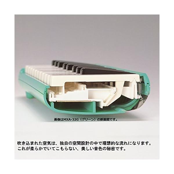 SUZUKI スズキ 鍵盤ハーモニカ メロディ...の紹介画像9