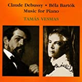 Bartók & Debussy: Music for Piano