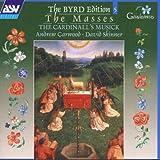 Bird Edition 5: 3 Masses / 3 Organ Fantasias