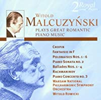 Great Romantic Piano Works