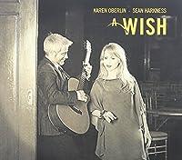 Wish by Oberlin Karen