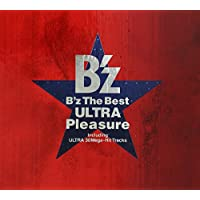 """B'z The Best""""ULTRA Pleasure""""(2CD)"""